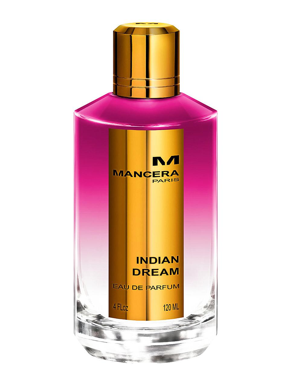 indian dream mancera perfume a fragrance for women 2014. Black Bedroom Furniture Sets. Home Design Ideas