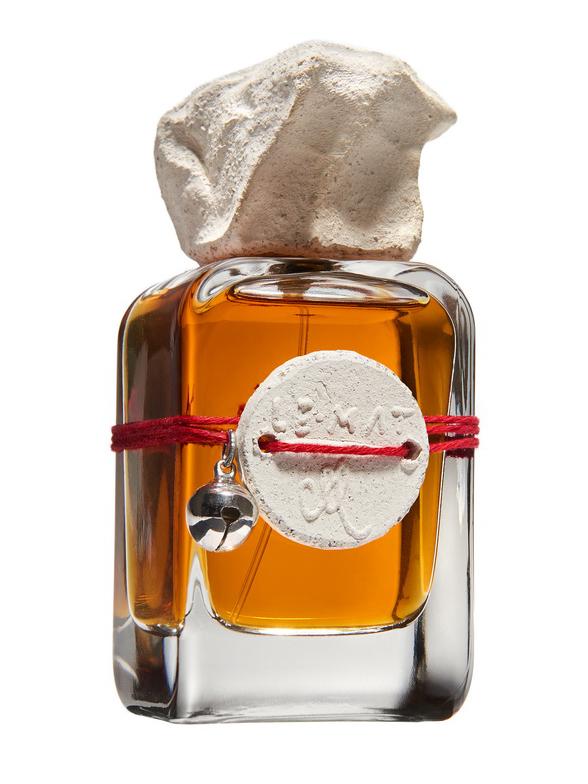 Rose Perfume: Le Mat Mendittorosa Perfume