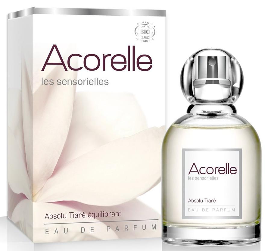 absolu tiar acorelle parfum un parfum pour femme. Black Bedroom Furniture Sets. Home Design Ideas