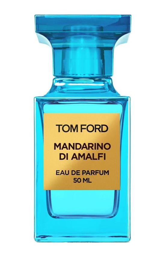 Mandarino Di Amalfi Tom Ford Perfume A New Fragrance For