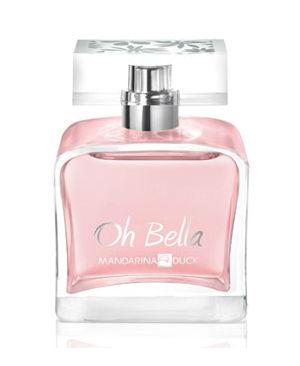 Oh bella mandarina duck perfume a fragrance for women 2014 for Mandarina duck perfume
