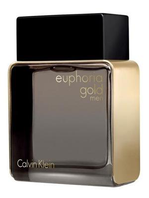 euphoria gold men calvin klein cologne ein neu parfum f r m nner. Black Bedroom Furniture Sets. Home Design Ideas