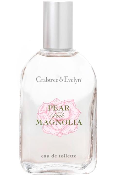 how to make magnolia perfume