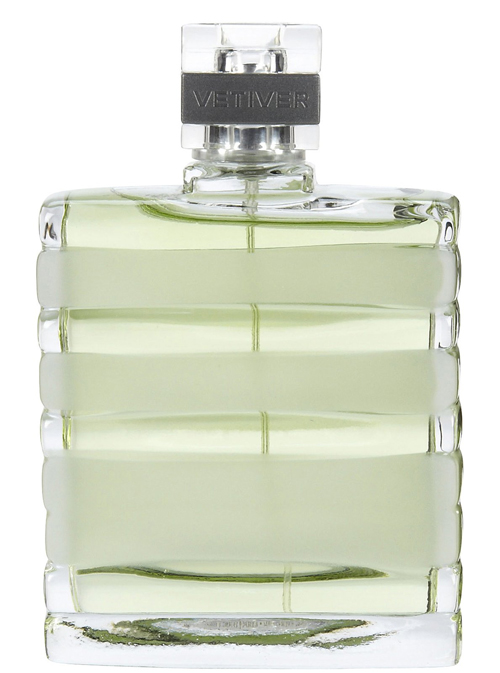 Vetiver Frozen Fragrance Guerlain for men
