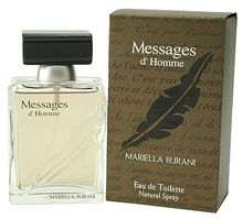 Messages d`Homme Mariella Burani for men