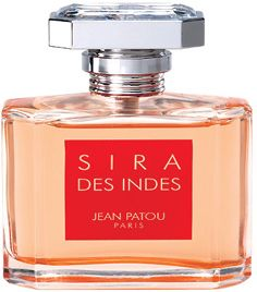 Sira des Indes Jean Patou for women