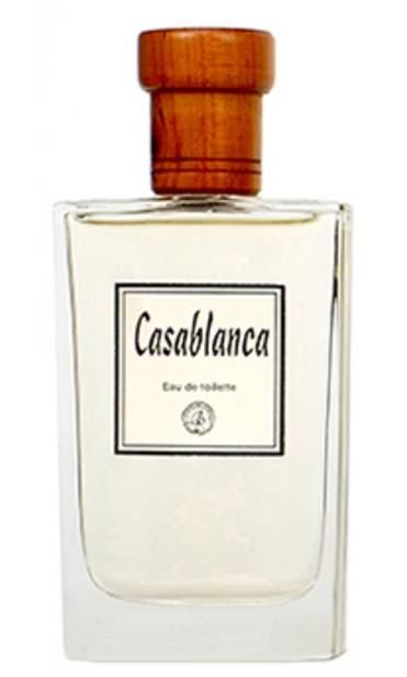 casablanca les parfums du soleil perfume a fragrance for women and men. Black Bedroom Furniture Sets. Home Design Ideas