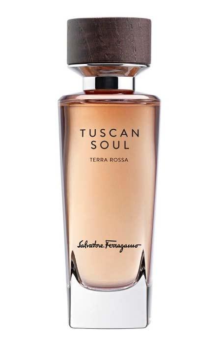 terra rossa salvatore ferragamo perfume a fragrance for women and men 2014. Black Bedroom Furniture Sets. Home Design Ideas