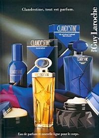 Clandestine Guy Laroche for women