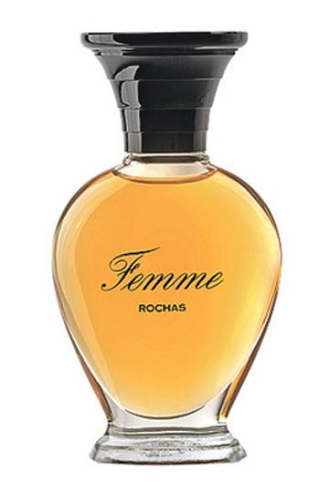 femme rochas rochas perfume