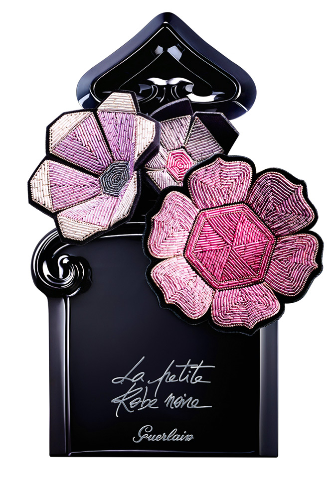 la petite robe noire macon lesquoy edition guerlain perfume a fragrance for women 2014. Black Bedroom Furniture Sets. Home Design Ideas