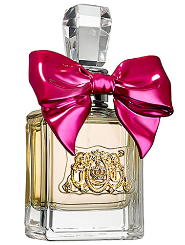 Viva La Juicy So Intense Juicy Couture perfume - a new ...