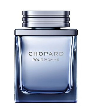 Chopard pour Homme Chopard for men