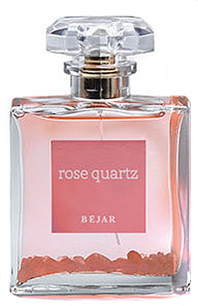 Rose Quartz Bejar Perfume A Fragrance For Women
