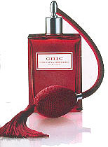 So Chic Limited Edition Carolina Herrera for women