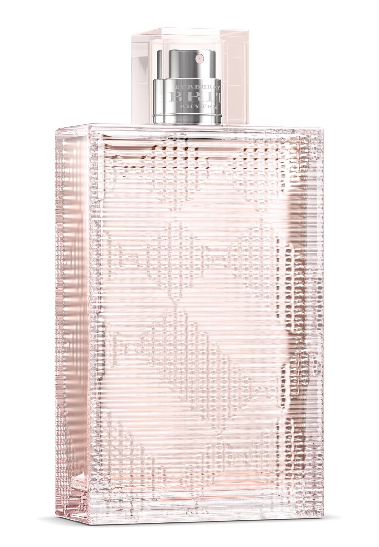 Brit Rhythm for Her Floral Burberry perfume