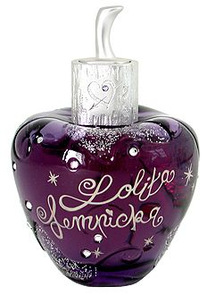 Star Dust Midnight Fragrance Lolita Lempicka for women