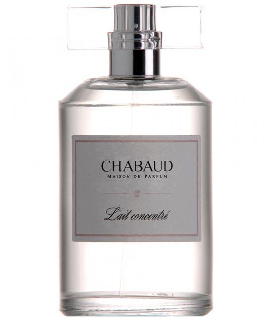 lait concentre chabaud maison de parfum perfume a fragrance for women 2014. Black Bedroom Furniture Sets. Home Design Ideas