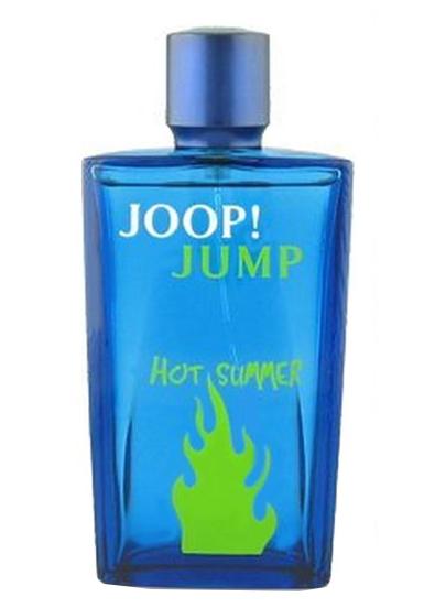 Joop Jump Hot Summer 2008 Joop Cologne A Fragrance For