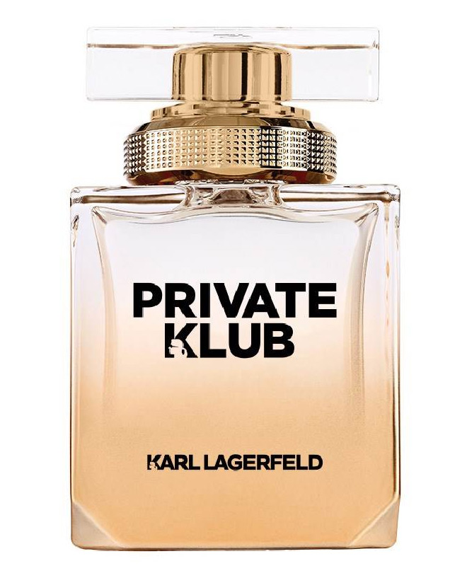 karl lagerfeld private klub perfume