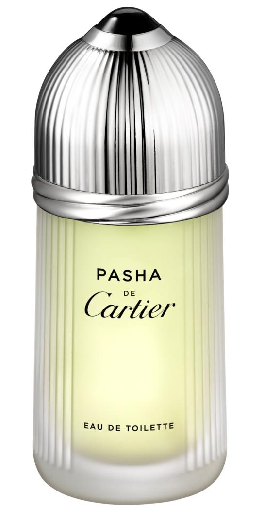 Pasha de Cartier Cartier cologne - a fragrance for men 1992
