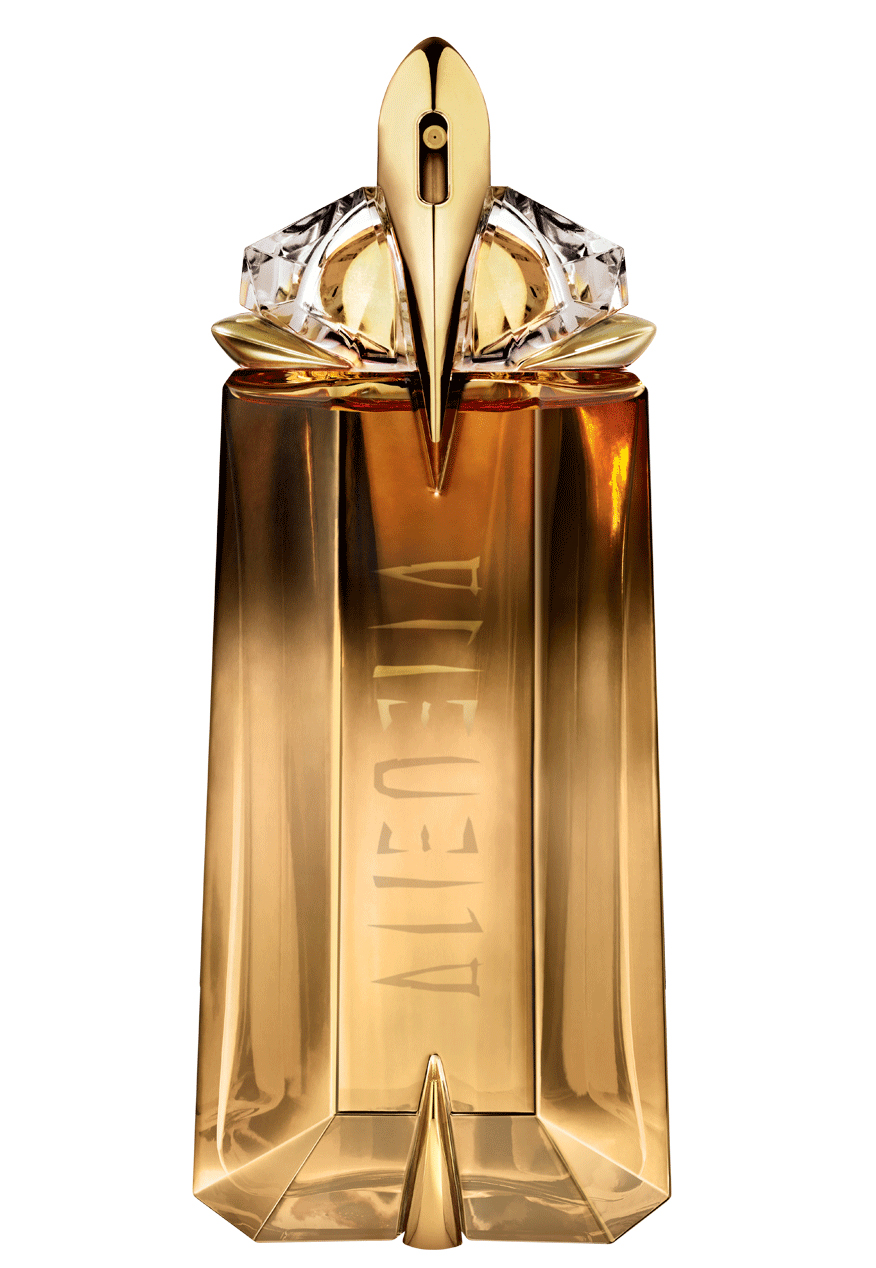 alien oud majestueux thierry mugler perfume a new fragrance for women 2015. Black Bedroom Furniture Sets. Home Design Ideas