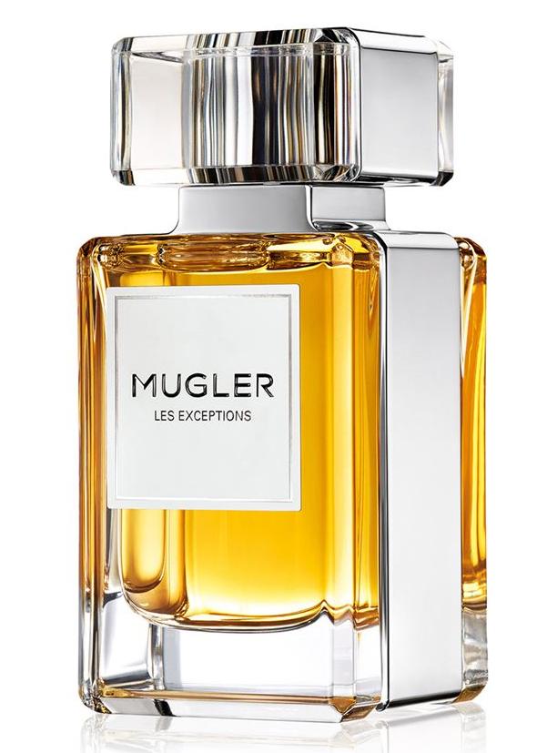 тьерри мюглер парфюм отзывы