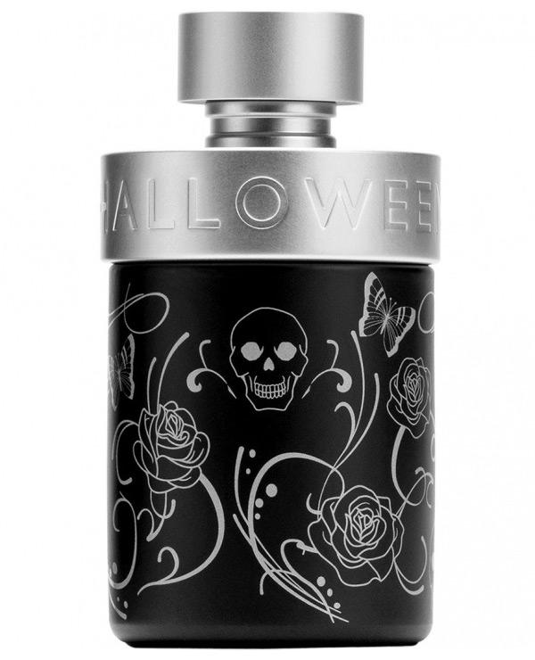 Perfume Halloween Tester: Halloween Tattoo Man Halloween Cologne
