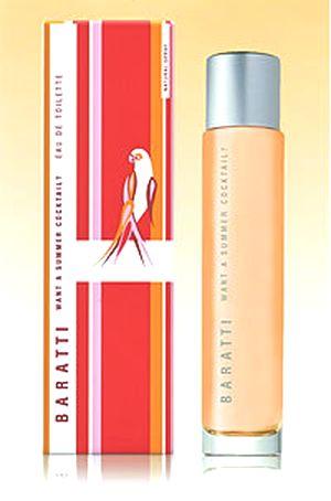 Baratti - это аромат для женщин, принадлежит к...