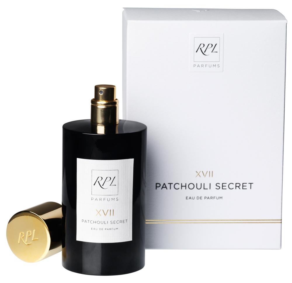xvii patchouli secret rpl parfum un nouveau parfum pour homme et femme 2015. Black Bedroom Furniture Sets. Home Design Ideas
