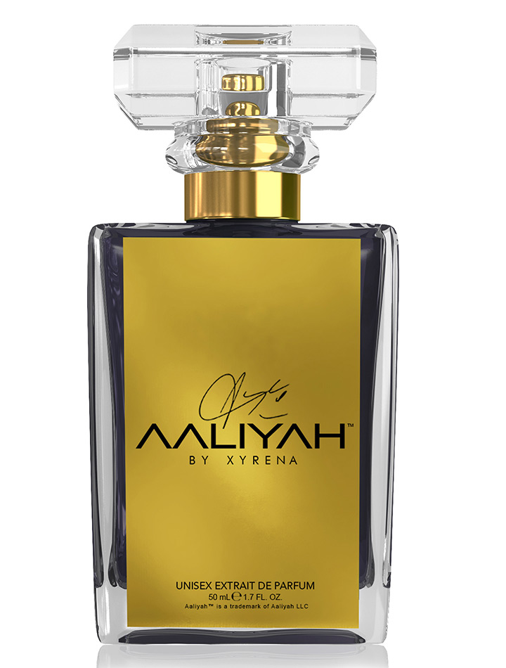 Aaliyah Xyrena Perfume New Fragrance For Women And Men