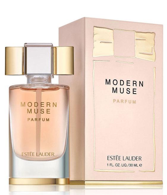 modern muse parfum est e lauder perfume a new fragrance for women 2015. Black Bedroom Furniture Sets. Home Design Ideas