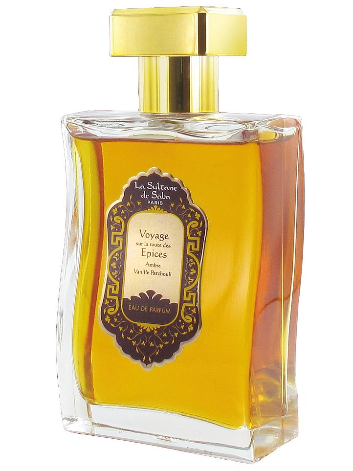 voyage sur la route des pices la sultane de saba perfume a fragrance for women and men 2013. Black Bedroom Furniture Sets. Home Design Ideas