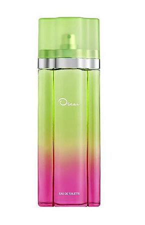 Oscar Summer Tropical Colors Oscar de la Renta for women