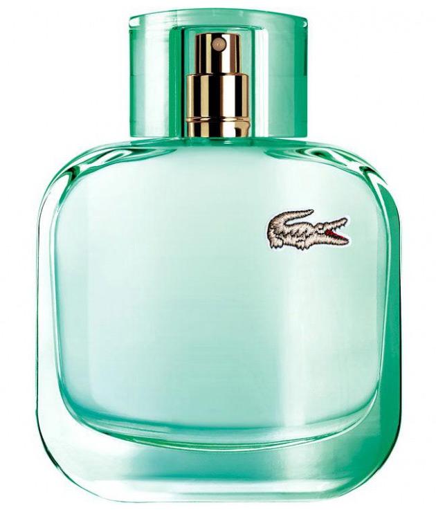 Eau de Lacoste L.12.12 Pour Elle Natural Lacoste perfume ...