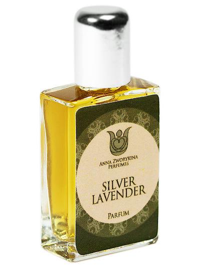 silver lavender anna zworykina perfumes perfume a