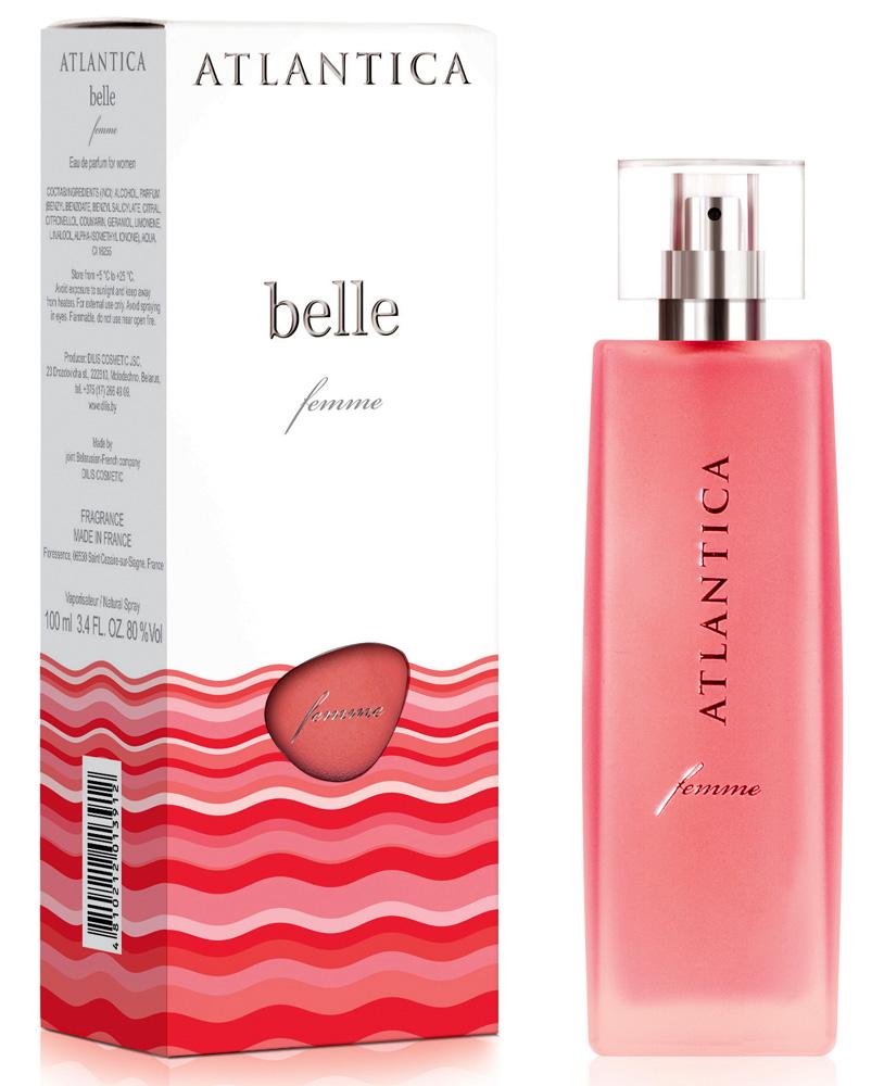 atlantica femme belle dilis parfum parfum un nouveau parfum pour femme 2015. Black Bedroom Furniture Sets. Home Design Ideas