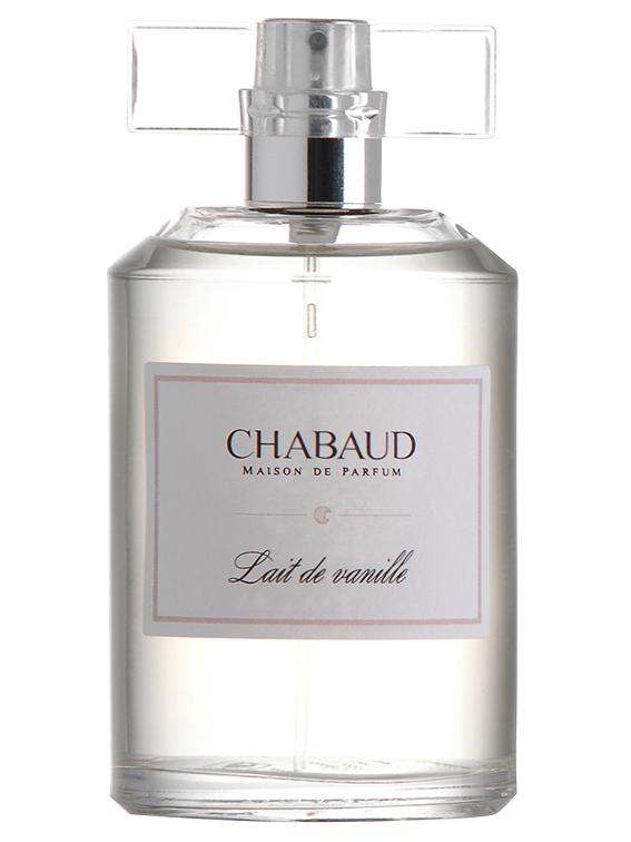 lait de vanille chabaud maison de parfum perfume a fragrance for women and men. Black Bedroom Furniture Sets. Home Design Ideas