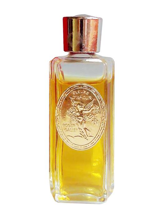 Fleurs d'Amour Roger & Gallet perfume - a fragrance for women 1902