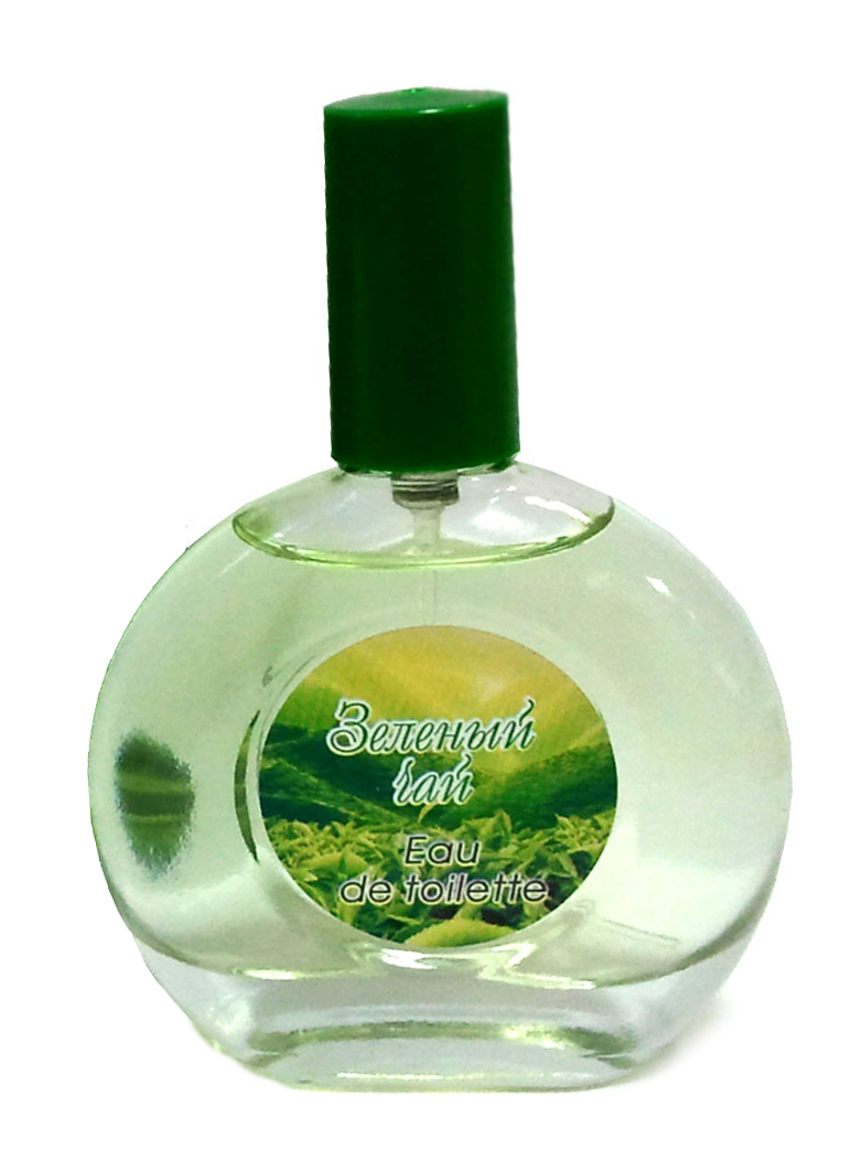 Green Tea Pokrovka Trading House Perfumy To Perfumy Dla Kobiet