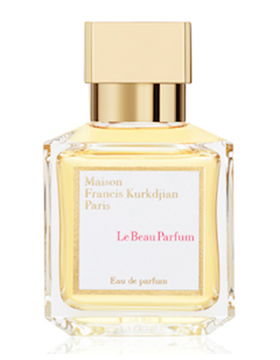 le beau parfum maison francis kurkdjian perfume a new fragrance for women 2015. Black Bedroom Furniture Sets. Home Design Ideas