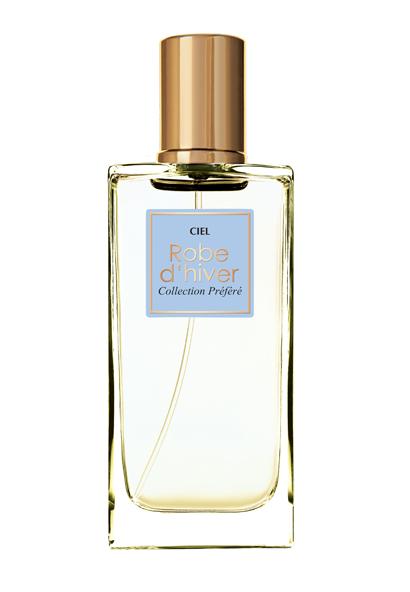 robe d 39 hiver ciel parfum perfume a fragrance for women. Black Bedroom Furniture Sets. Home Design Ideas
