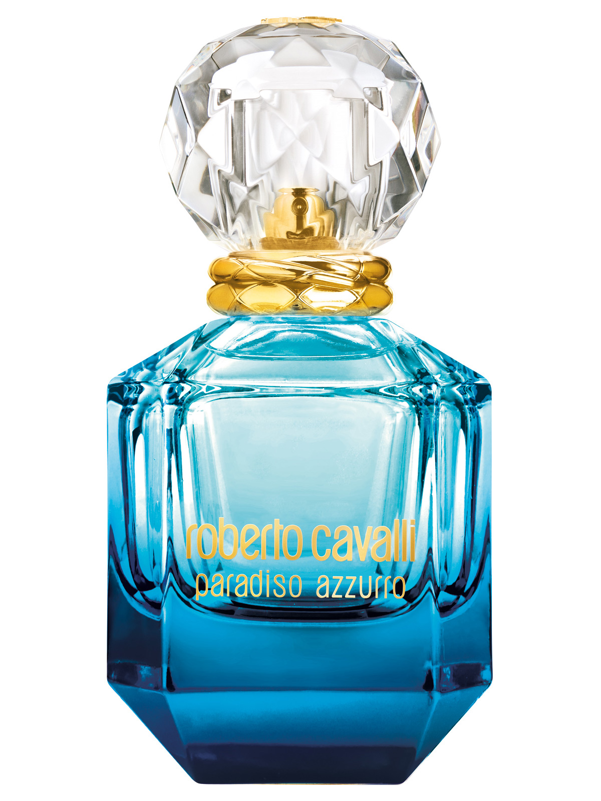 paradiso azzurro roberto cavalli perfume a new fragrance. Black Bedroom Furniture Sets. Home Design Ideas