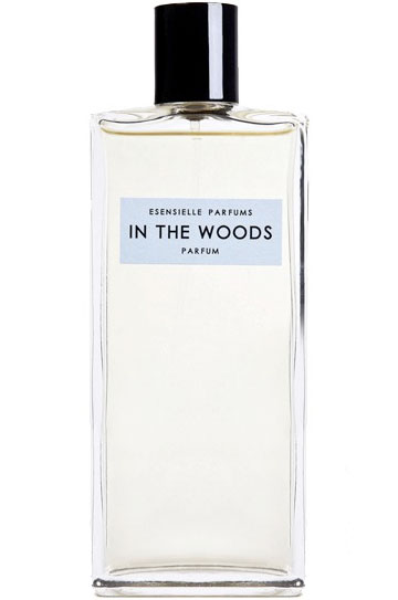 in the woods esensielle perfume a fragrance for women. Black Bedroom Furniture Sets. Home Design Ideas