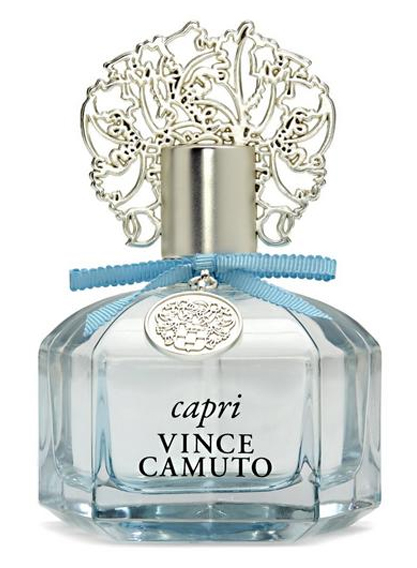 Capri Vince Camuto Perfume A New Fragrance For Women 2015
