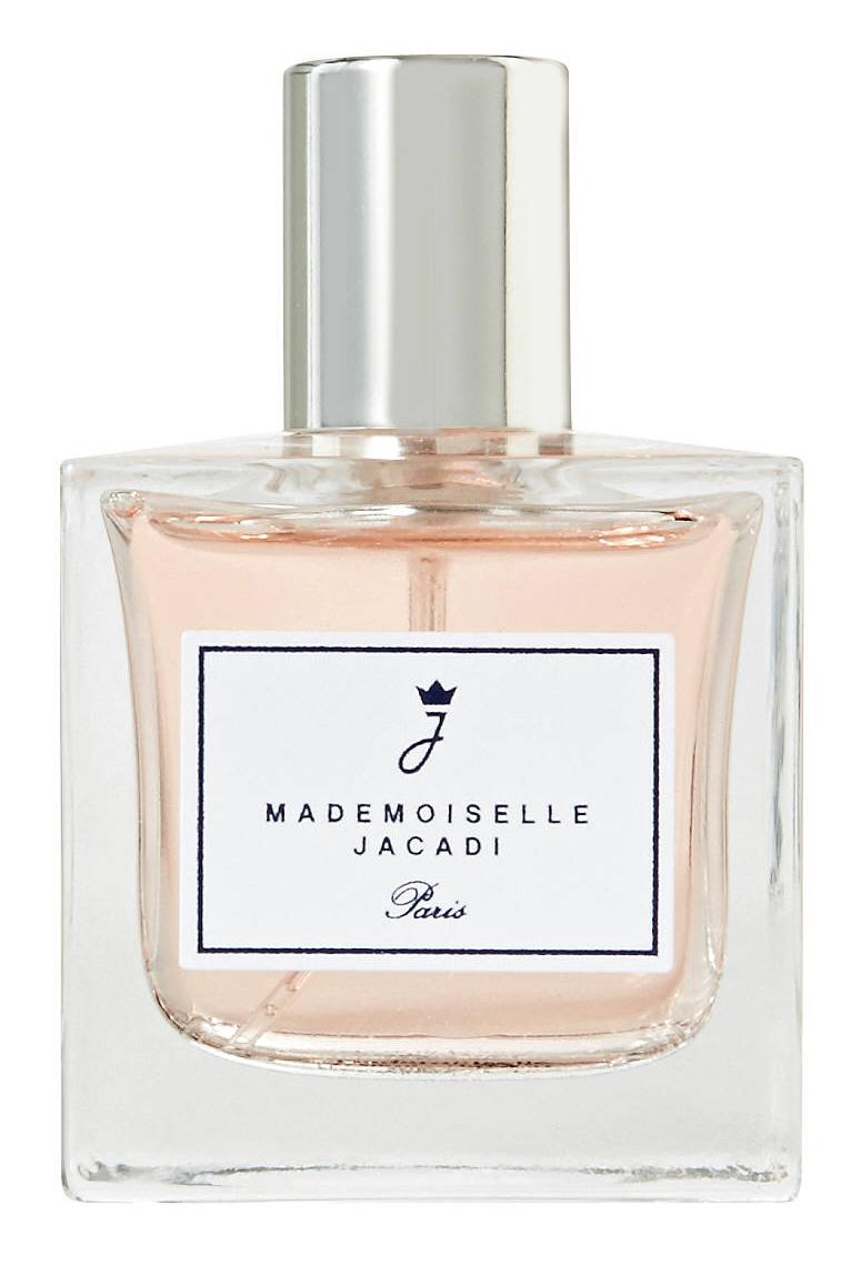 mademoiselle jacadi perfume a new fragrance for women 2015