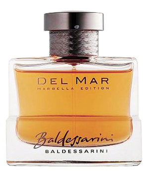 Del Mar Marbella Edition Baldessarini Cologne A
