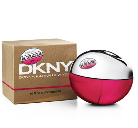 DKNY Be Delicious Kisses Donna Karan perfume - a fragrance ...