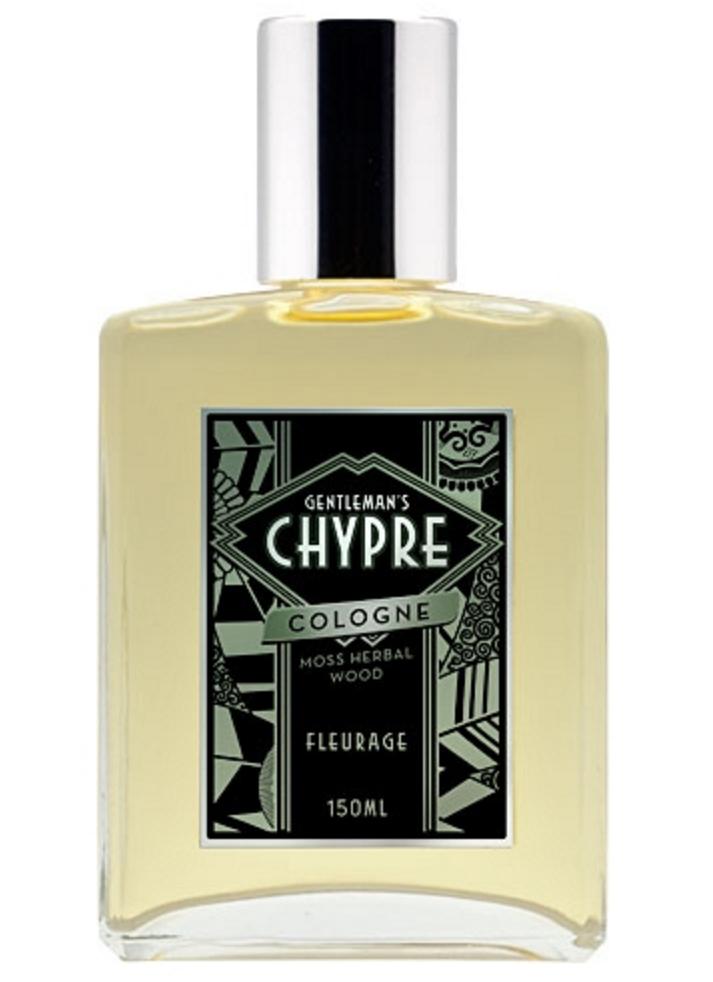 gentleman s chypre cologne fleurage cologne a fragrance for men. Black Bedroom Furniture Sets. Home Design Ideas