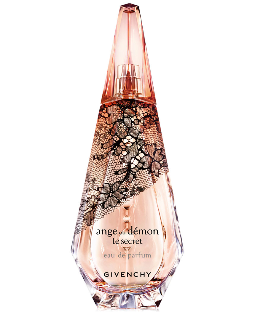 ange ou demon 10 years givenchy perfume a new fragrance for women 2016. Black Bedroom Furniture Sets. Home Design Ideas